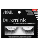 Ardell Faux Mink 811 Lashes -irtoripset, Black