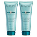 Kérastase Resistance Ciment Anti-Usure - Vita Ciment Advance (200 ml) Duo