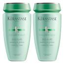 Shampoo Resistance Volumifique Bain da Kérastase (250 ml) Duo