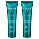 Shampoo Resistance Therapiste Bain da Kérastase 250 ml Duo
