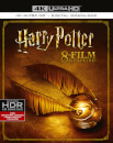 Harry Potter 8 Film - 4K Ultra HD Boxset
