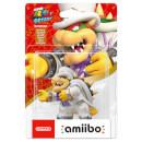 Bowser (Wedding Outfit) amiibo (Super Mario Collection)