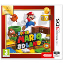 Nintendo Selects Super Mario 3D Land