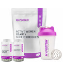 Active Women Beauty Bundle