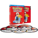 Pokémon: Indigo League Season 1 (Blu-ray)
