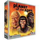 The Planet Of The Apes Game