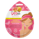 yes to Grapefruit Vitamin C Boosting Mud Mask 10ml