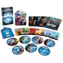 Marvel Movies Box Set - Phase 1