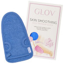 GLOV Skin Smoothing Body Massage Glove - Blue