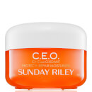Sunday Riley C.E.O. C+E AntiOXIDANT Protect and Repair Moisturizer 1.7oz