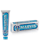 Pasta de dientes Aquatic Mint de Marvis 85 ml