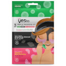 yes to Triple Masking Kit - Calm, Detox and Boost