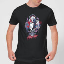 T-Shirt Homme Harley Quinn Daddy's Lil Monster - Suicide Squad (DC Comics) - Noir