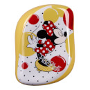 Cepillo para el pelo Compact Styler de Tangle Teezer - Disney Minnie Mouse Sunshine Yellow