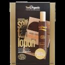 TanOrganic Self Tan Lotion + Free Glove