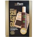 TanOrganic Self Tan Oil + Free Exfoliator