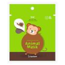 Berrisom Animal Mask Series – Monkey 25 ml