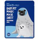 Holika Holika Baby Pet Magic Mask Sheet (Seal)
