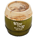 Holika Holika Wine Therapy Sleeping Mask (White Wine)