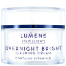 Lumene Nordic C [Valo] Overnight Bright Sleeping Cream 50ml