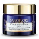 Sanoflore Créme Merveilleuse Rich Firming Anti Ageing Moisturiser