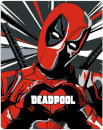 Deadpool - 4K Ultra HD Zavvi Exclusive Limited Edition Steelbook (Inkl. 2D Version)