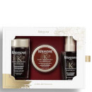 Kérastase Luxury Hair to Go Aura Botanica Gift Set