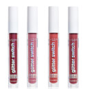 Lottie London Lip Glitter Switch 3ml (Various Shades)