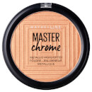 Maybelline Master Chrome Metal Highlighting Powder