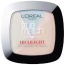Iluminador radiante en polvo True Match de L'Oréal Paris - Icy Glow 9 g