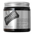 Pasta exfoliante de Proraso 100 ml