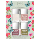 butter LONDON Royal Garden Gift Set (Worth £32.73)