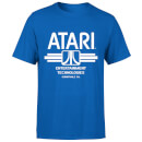 Camiseta Atari Entertainment Technologies - Hombre - Azul