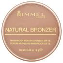Bronzer Natural da Rimmel (Vários tons)