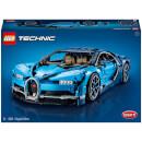 LEGO Technic Bugatti Chiron Supercar