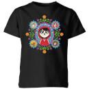 Coco Remember Me Kids' T-Shirt - Black