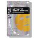 NIP+FAB Make Up Mattifying Oil Control Priming Sheet Mask 25ml