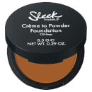 Sleek MakeUP Creme to Powder Foundation - C2P16