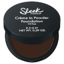 Sleek MakeUP Creme to Powder Foundation - C2P23