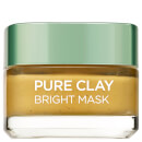 L'Oréal Paris Pure Clay Bright Face Mask 50ml