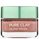 Masque Lissant Argile Pure L'Oréal Paris 50ml