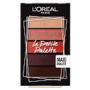 L'Oréal Paris Mini Eyeshadow Palette - 01 Maximalist
