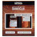 L'Oréal Paris Men Expert Short Hair Barber Club Collection Gift Set
