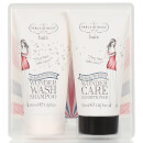 Percy & Reed To Go! Wonder Wash Shampoo & Wonder Care Conditioner