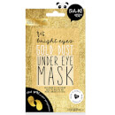 Oh K! Gold Dust Under Eye Mask 3g