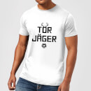 Camiseta Fútbol Alemania Tor Jäger - Hombre - Blanco
