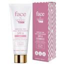Face by Skinny Tan Gradual Tan Daily Moisturiser Light 50ml