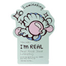 TONYMOLY I'm Real Sheet Mask - Pearl