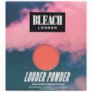 Sombra de ojos Louder Powder Td 4 Ma de BLEACH LONDON