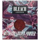 Sombra de Olhos Metallic Louder Powder Isr 4 Me da BLEACH LONDON